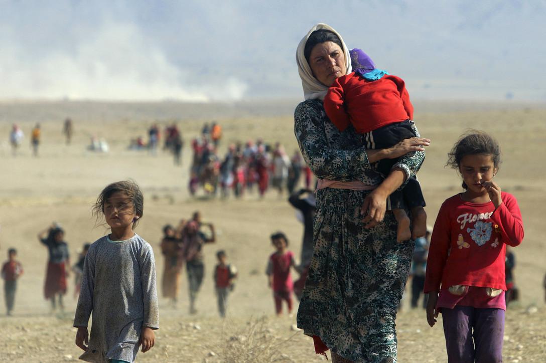السماح لسوريين بدخول المغرب بعد شهرين في المنطقة الحدودية
