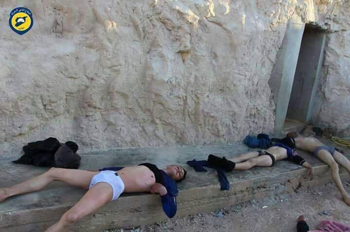 منظمة حظر الاسلحة الكيميائية تعلن استخدام السارين في سورية
