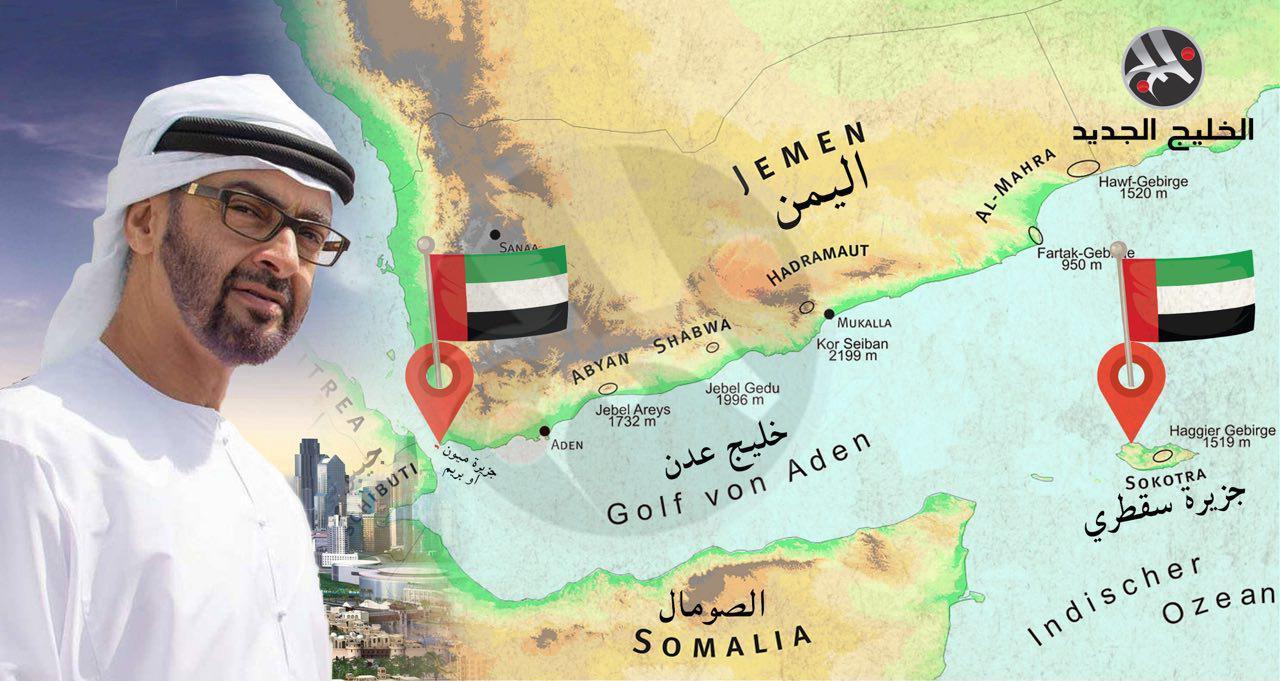 اليمنيون منقسمون بين مؤيد ومعارض لدور الإمارات في أزمة اليمن