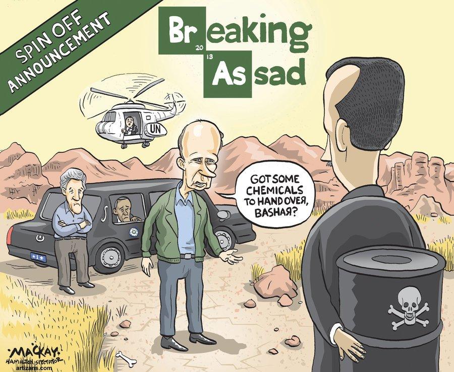 صنداي تايمز:الأسد متورط بقضية احتيال ضريبي وجريمة تسمم