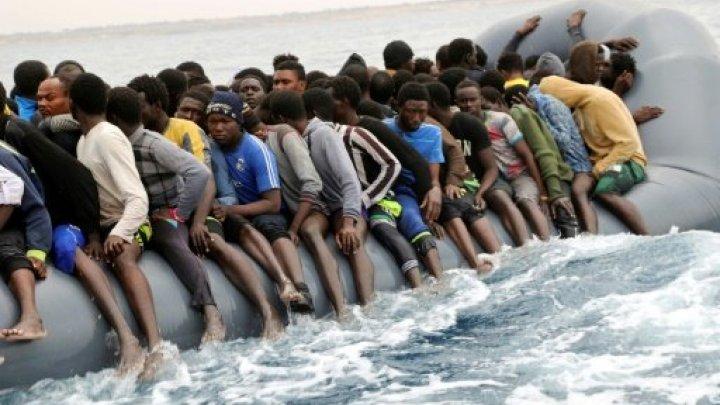 أكثر من ألفي مهاجر لقوا حتفهم في المتوسط منذ مطلع 2017