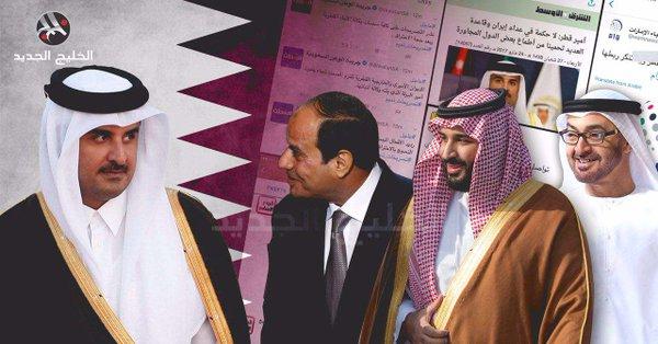دول المقاطعه: مطالبنا ملغاة بعد ان قطر أفشلت الجهود الدبلوماسية