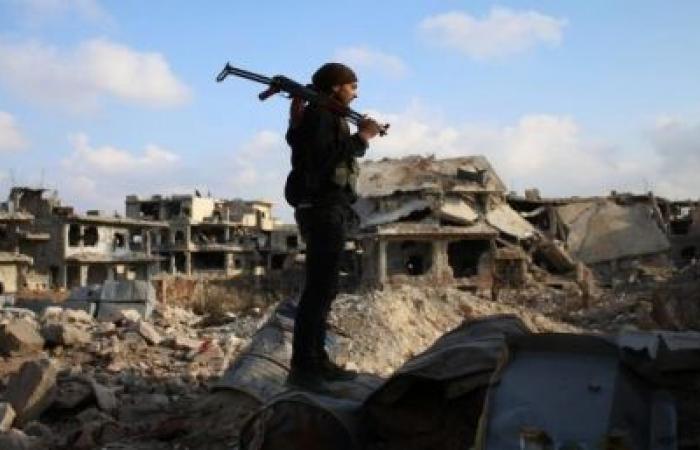 جنوب سورية: المعارضة مؤهلة لإدارة المنطقة أمنياً وإدارياً