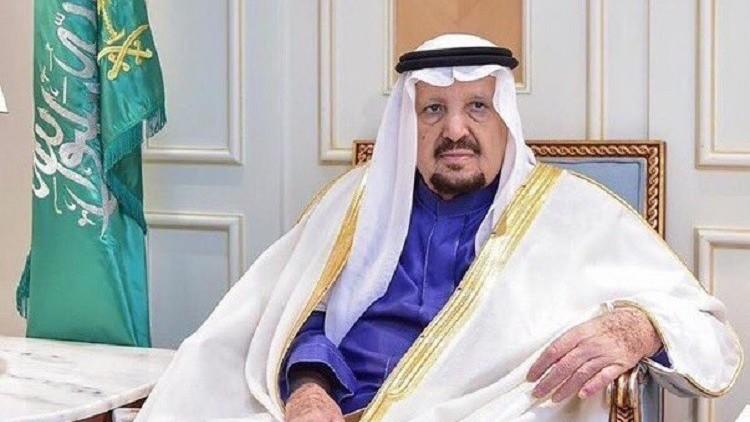 الأمير الراحل عبدالرحمن بن عبدالعزيز آل سعود