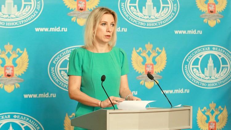 روسيا تهدد بطرد دبلوماسيين أمريكيين بسبب غلق عقارات دبلوماسية