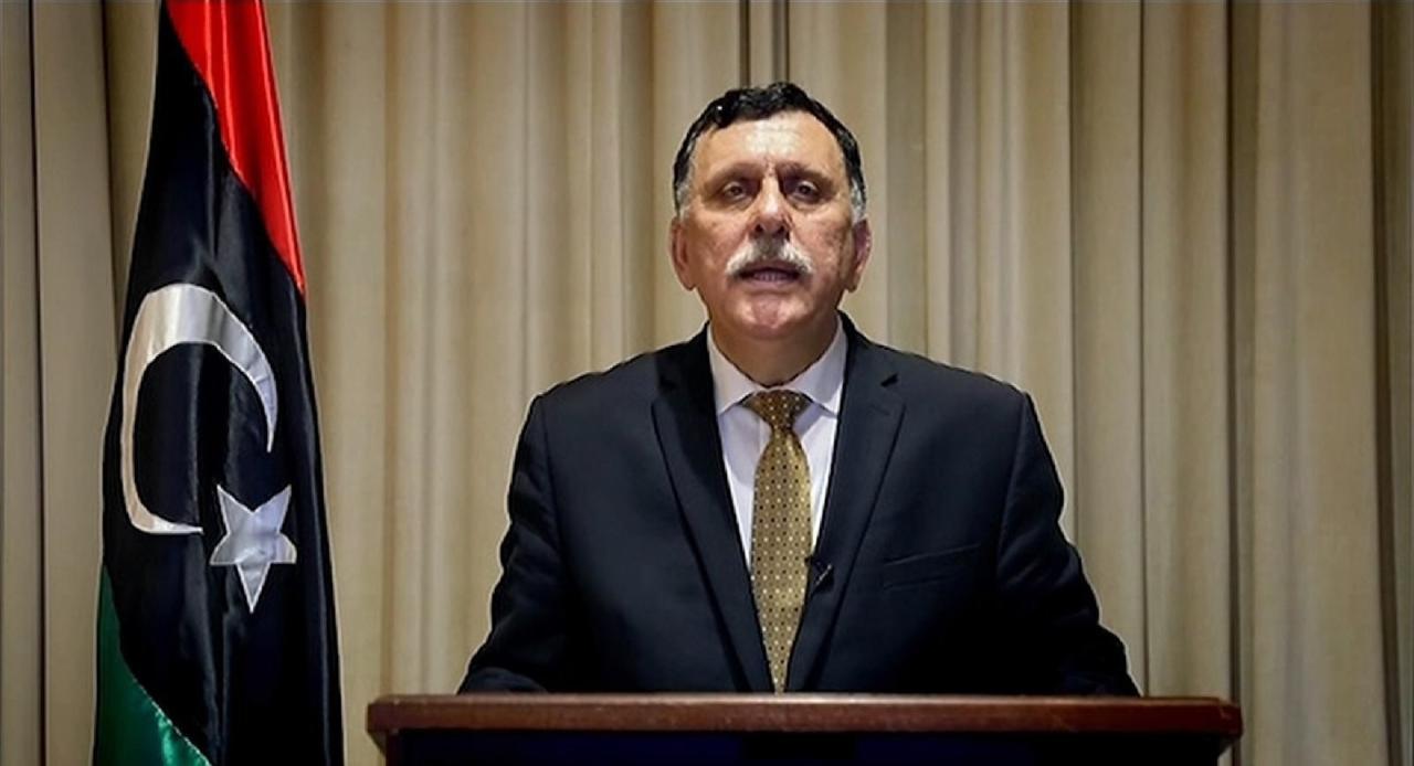 حكومة الوفاق الليبية تطلق خارطة طريق ورؤية للمرحلة القادمة