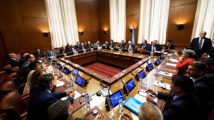 المعارضة السورية توافق على ضم منصة القاهرة للوفد التفاوضي