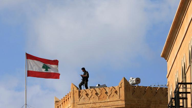 لبنان : إحالة 56 سوريا إلى النيابة العامة بتهمة الإرهاب