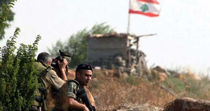 اشتباكات عنيفة بين حزب الله ومسلحين في شمال شرقي لبنان