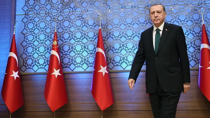 6 انفرادات في جولة أردوغان تبرز جهوده الحثيثة لحل الأزمة الخليجية