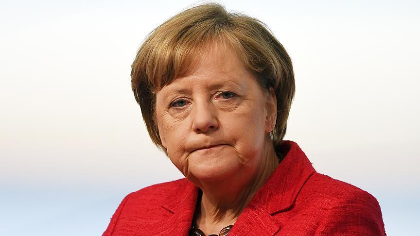 ميركل تعتزم الظهور في أكثر من 50 فعالية انتخابية على مستوى ألمانيا