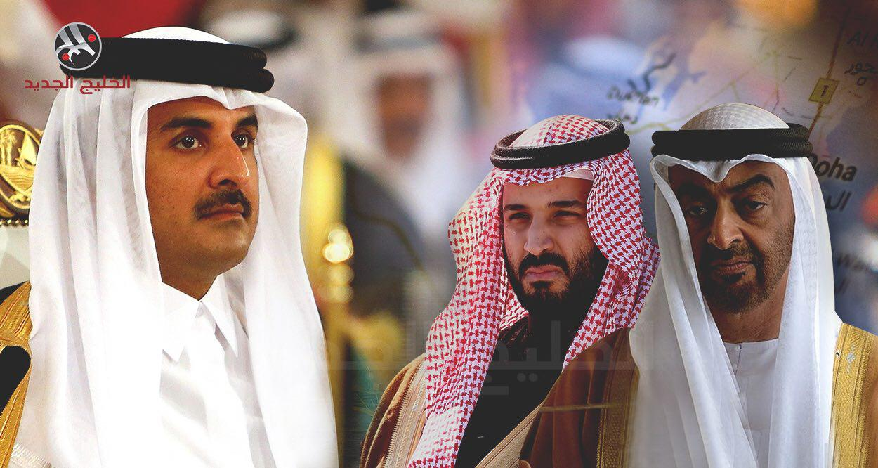 """دول المقاطعه تضيف كيانات إلى قوائم """"الإرهاب"""" المدعومة من قطر"""
