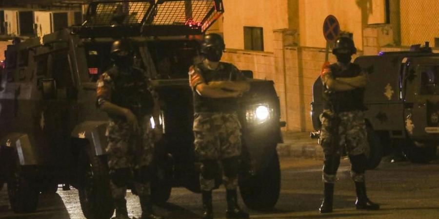 طاقم السفارة الإسرائيلية بمن فيهم حارس الأمن يعود إلى إسرائيل
