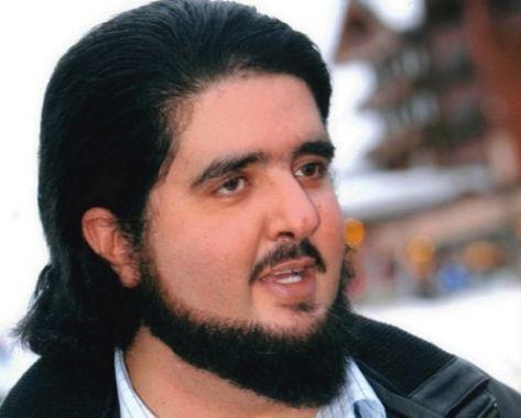 نجل الملك فهد يوجه شتائم من العيار الثقيل لابن زايد