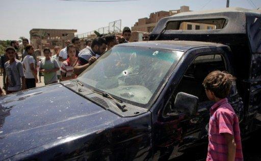 """استحداث """"مجلس قومي لمواجهة الإرهاب والتطرف"""" في مصر"""