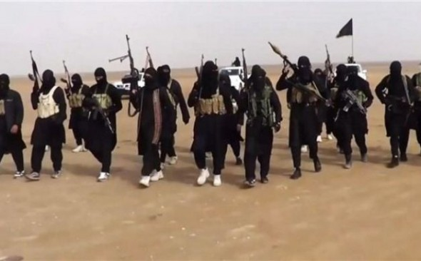 هل تنجح داعش بعرقلة فتح الحدود العراقية مع الاردن والسعودية؟