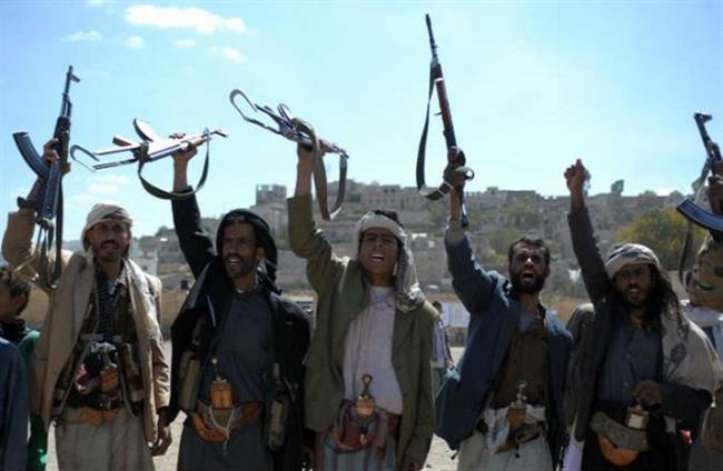 الحوثيون يعلنون السيطرة على مواقع عسكرية سعودية جنوبي المملكة