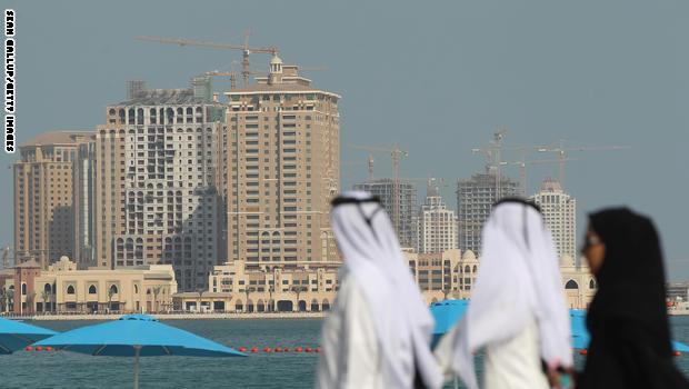 قطر تشكو دول المقاطعة لمنظمة التجارة العالمية