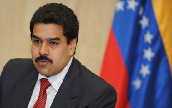واشنطن تضيف مادورو لقائمة سوداءمع موجابي والأسد وكيم أون