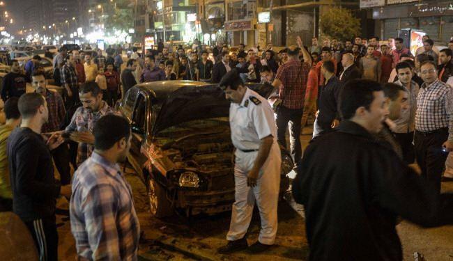 احكام بالغرامة والعزل من الوظيفة بقضية اضراب 50 شرطيا مصريا