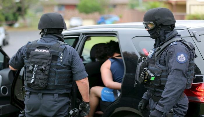 الشرطة الأسترالية تطلق سراح عربي متهم  بمحاولة إسقاط طائرة