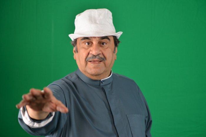 رحيل الفنان الكويتي عبد الحسين عبد الرضا عن 78 عاما في لندن