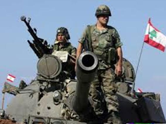 الجيش اللبناني يتقدم في جرود عرسال ويعثر على أحزمة ناسفة