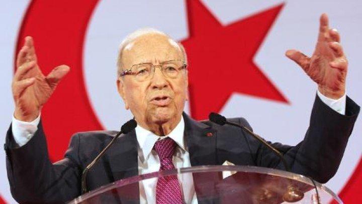 الدعوة السلفية التونسية تستنكر تصريحات الرئيس السبسي