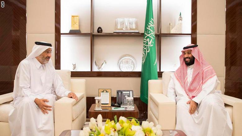 الملك سلمان يأمر بعدة تسهيلات لحجاج قطر برا وجوا