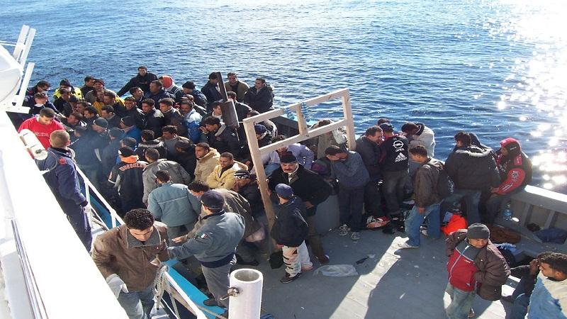 الأمم المتحدة تنتقد خطط اوربا للحد من الهجرة عبر المتوسط
