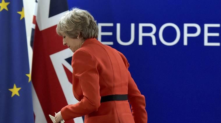 بريكست ..بريطانيا تعتزم نشر خمس أوراق عن الموقف التفاوضي
