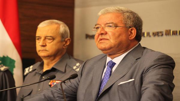 لبنان يعلن إحباطه تفجير طائرة إماراتية