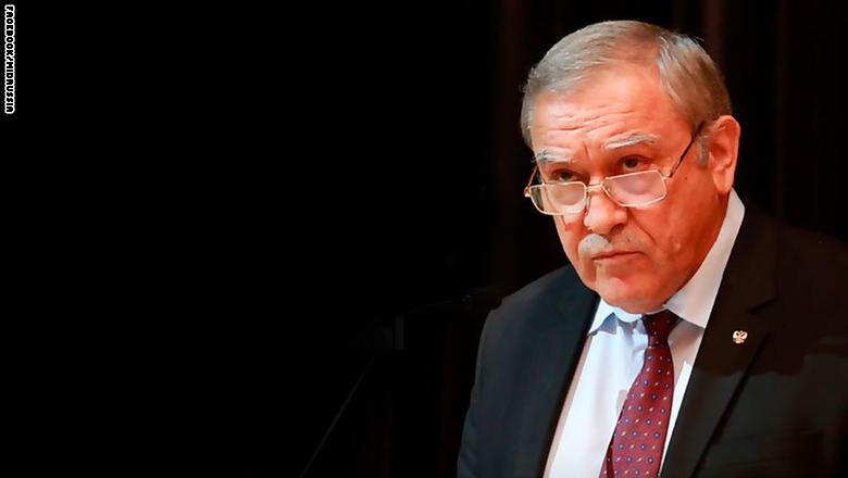 سفير روسيا بقطر: نتوقع إبرام اتفاق تعاون عسكري مع الدوحة