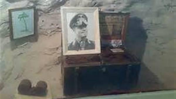 مصر تفتتح متحف كهف روميل بمحافظة مطروح