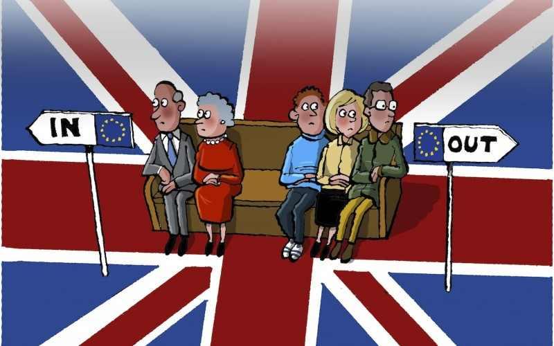 الاتحاد الأوروبي يتهم بريطانيا بالغموض وإضاعة الوقت