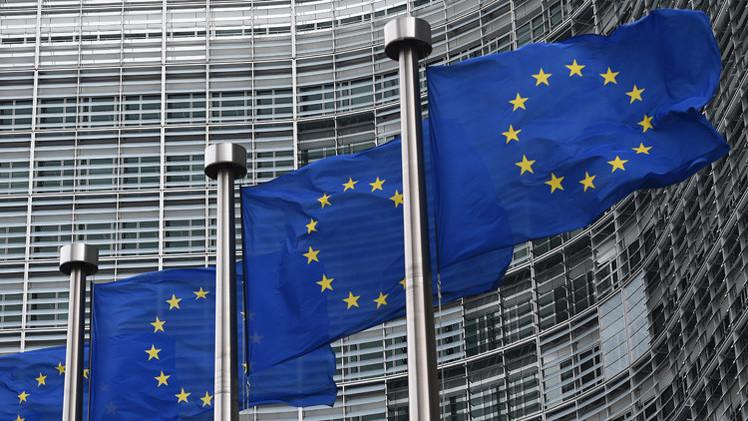 المفوضية الأوروبية: لا نمول بناء أي حواجز أو جدران حدودية