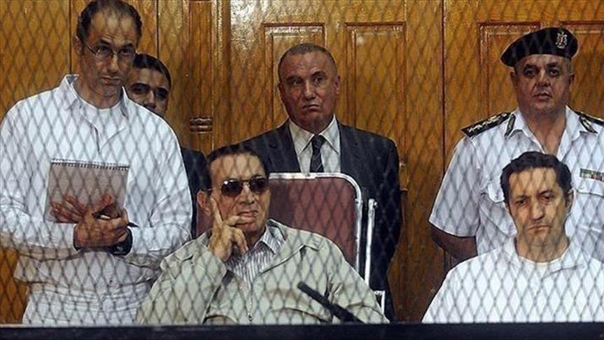 """سويسرا تغلق التحقيقات المشتركة بشأن أموال """"رموز مبارك"""""""