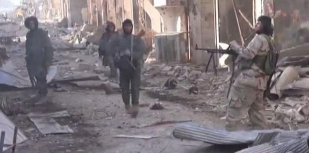 """المحافظ : """" الجيش السوري والقوات الرديفة ستحرر دير الزور"""""""