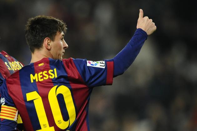 ميسي يسقط يوفنتوس ويقود برشلونة للفوز بدوري أبطال أوروبا