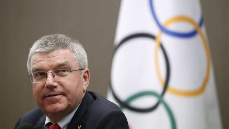 اسناد أولمبياد 2024 لباريس و2028 للوس أنجليس رسميا