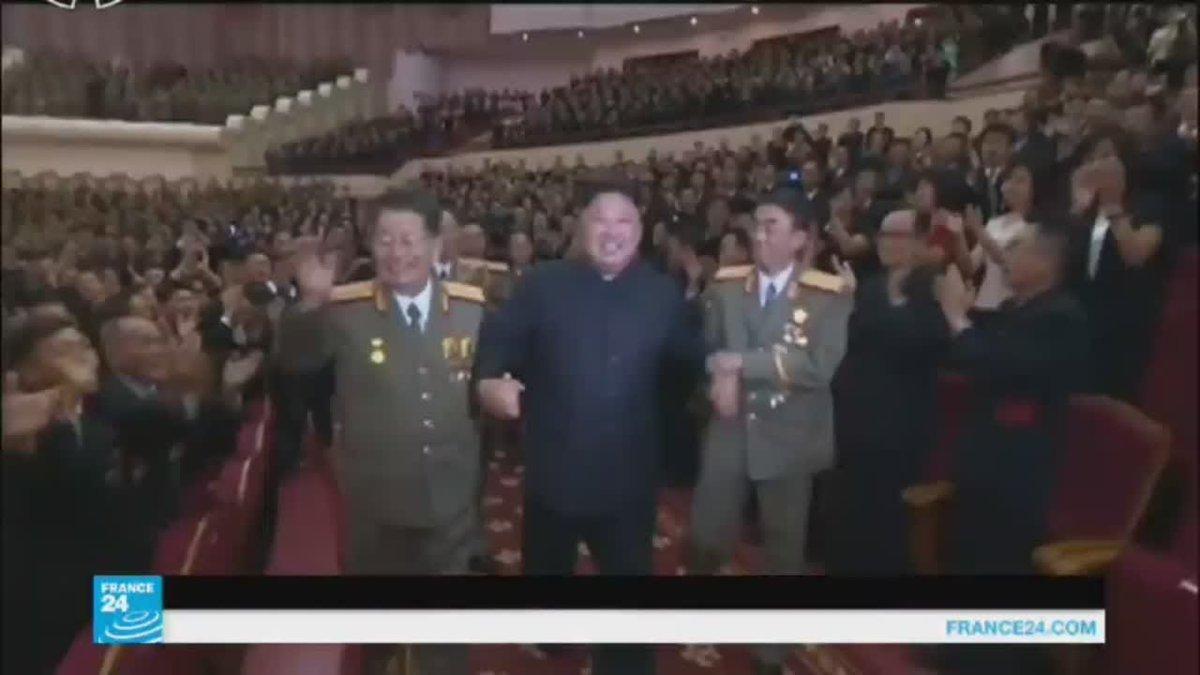 كوريا الشمالية تهدد بتحويل أمريكا لرماد وإغراق جزر اليابان بالبحر