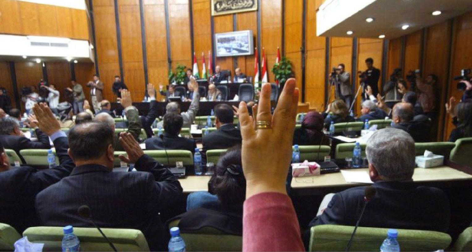 قيادي كردي :استفتاء كردستان في توقيته ولا صحة لتأجيله