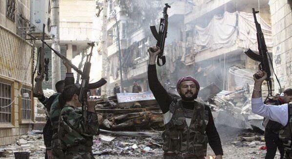حماية المدنيين حاسمة لنجاح محادثات سوريا