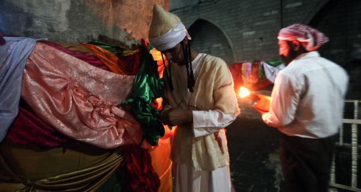 توقعات بمشاركة الايزيديين والمسيحيين في استفتاء كردستان بكثافة