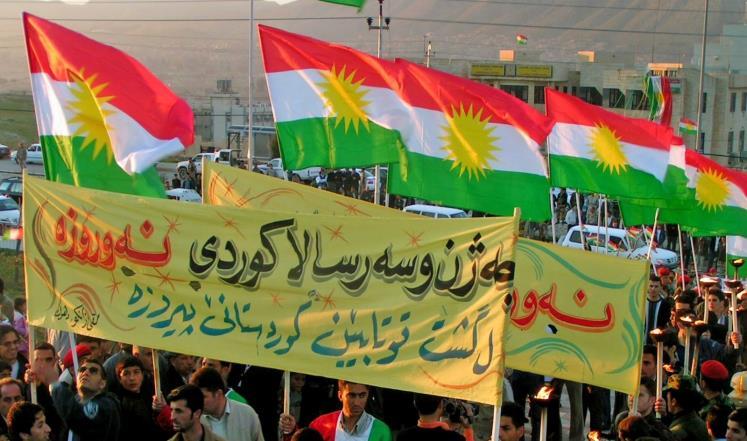 دعو ة أوروبية لجميع الأطراف لضبط النفس بعد استفتاء كردستان