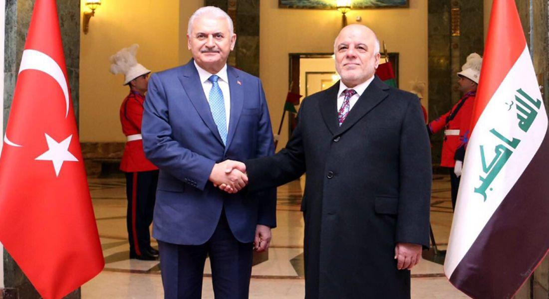 تركيا تدعم قرار العراق بحصر تصدير النفط على السلطات الاتحادية
