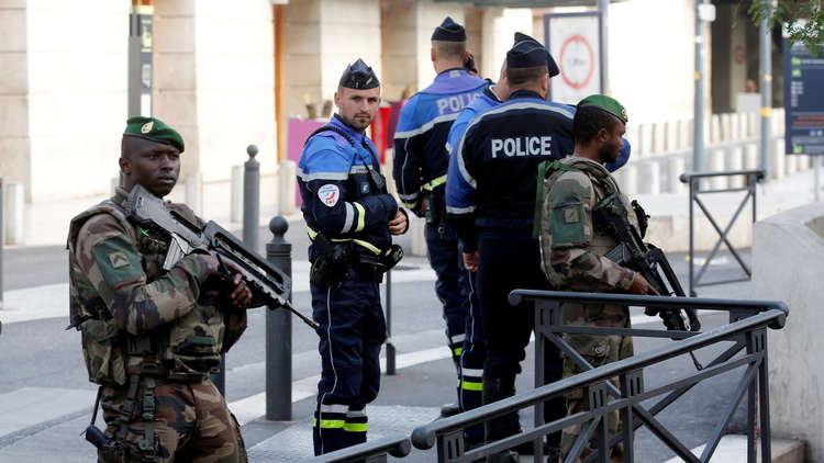 الخارجية التونسية:لا اثباتات قطعية أن منفذ هجوم مرسيليا تونسي