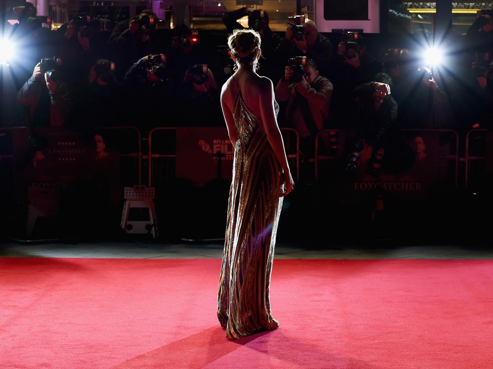 مهرجان لندن السينمائي