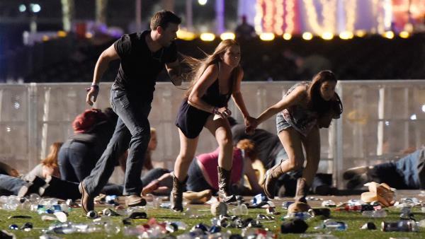 المحققون لم يتمكنوا من تحديد الدافع وراء مجزرة لاس فيغاس