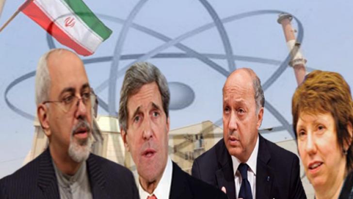 تجاذبات وآراء متضاربة حول الاستمرار في الاتفاق النووي
